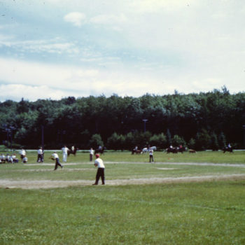 Red Arrow Camp 1950s
