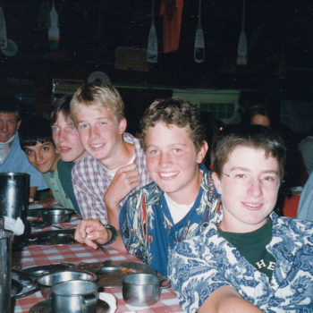 Red Arrow Camp 1990s