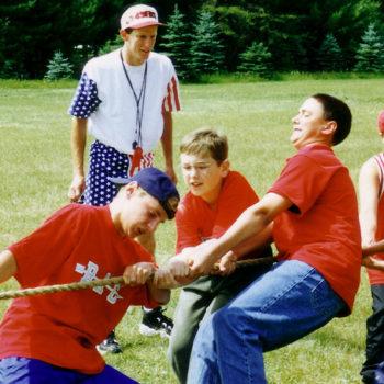 Red Arrow Camp 1997