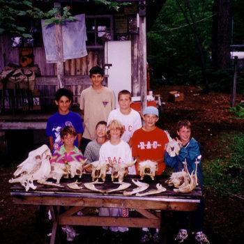 Red Arrow Camp 1999