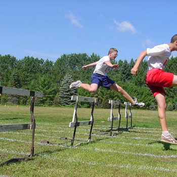 Red Arrow Camp 2000