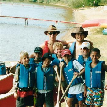 Red Arrow Camp 2001