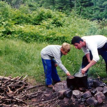 Red Arrow Camp 2002