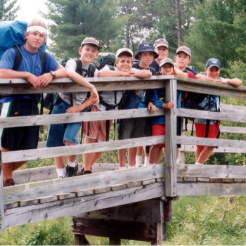 Red Arrow Camp 2003