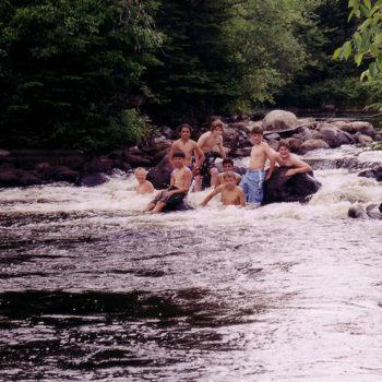 Red Arrow Camp 2004