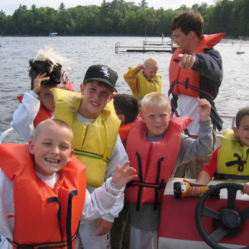Red Arrow Camp 2005
