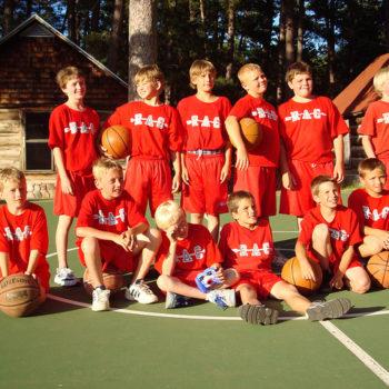 Red Arrow Camp 2007