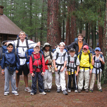 Red Arrow Camp 2010