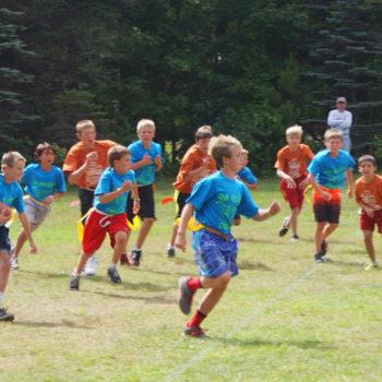 Red Arrow Camp 2013