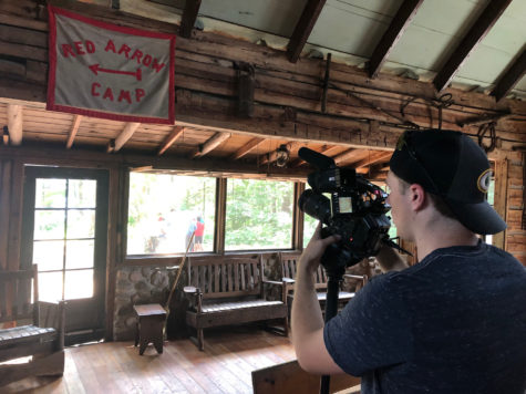 Red Arrow Camp Discover Wisconsin Film