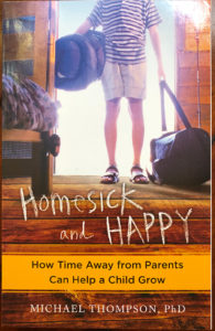 Red Arrow Camp Homesick and Happy Cover