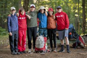 Red Arrow Camp Milwaukee Journal Sentinel